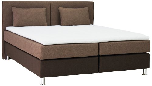 Boxspringbett Boston im Test