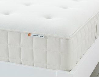 Hyllestad Ikea Matratze im Test