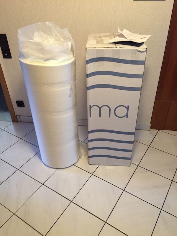 emma matratze test erfahrungen 2016 mit fazit neu. Black Bedroom Furniture Sets. Home Design Ideas