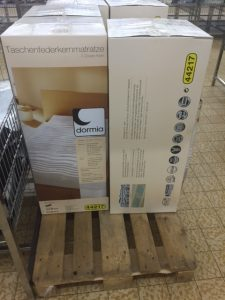 aldi matratze catlitterplus. Black Bedroom Furniture Sets. Home Design Ideas